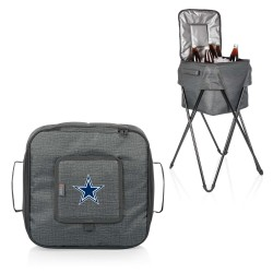 DALLAS COWBOYS – CAMPING PARTY COOLER WITH STAND