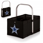 DALLAS COWBOYS – URBAN BASKET COLLAPSIBLE TOTE