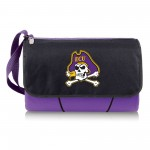 EAST CAROLINA PIRATES – BLANKET TOTE OUTDOOR PICNIC BLANKET