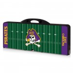 EAST CAROLINA PIRATES – PICNIC TABLE PORTABLE FOLDING TABLE WITH SEATS