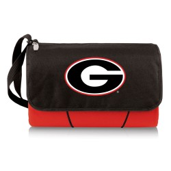 GEORGIA BULLDOGS – BLANKET TOTE OUTDOOR PICNIC BLANKET