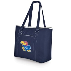 KANSAS JAYHAWKS – XL COOLER TOTE BAG
