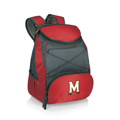 MARYLAND TERRAPINS – BPG BACKPACK COOLER