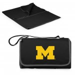 MICHIGAN WOLVERINES – BLANKET TOTE OUTDOOR PICNIC BLANKET