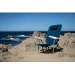 Monaco Reclining Beach Backpack Chair