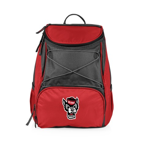 NC STATE WOLFPACK – PTX BACKPACK COOLER