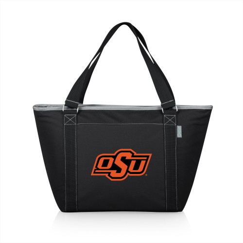 OKLAHOMA STATE COWBOYS – COOLER TOTE BAG, (BLACK)