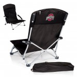 OHIO STATE BUCKEYES – TRANQUILITY PORTABLE BEACH CHAIR