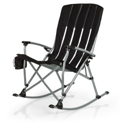 OUTDOOR ROCKING CAMP CHAIR