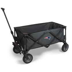 NEW ENGLAND PATRIOTS – ADVENTURE WAGON PORTABLE UTILITY WAGON