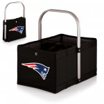 NEW ENGLAND PATRIOTS – URBAN BASKET COLLAPSIBLE TOTE