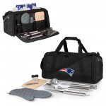 NEW ENGLAND PATRIOTS – BBQ KIT GRILL SET & COOLER