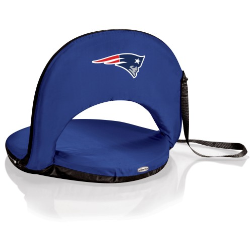 NEW ENGLAND PATRIOTS – ONIVA PORTABLE RECLINING SEAT