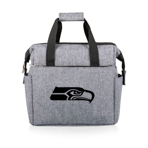SEATTLE SEAHAWKS – ON THE GO LUNCH COOLER
