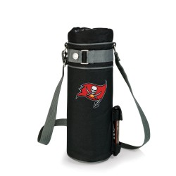 TAMPA BAY BUCCANEERS – WINE BOTTLE BEVERAGE TOTE