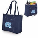 NORTH CAROLINA TAR HEELS – TAHOE XL COOLER TOTE BAG, (NAVY BLUE)