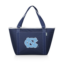 NORTH CAROLINA TAR HEELS – COOLER TOTE BAG, (NAVY BLUE)