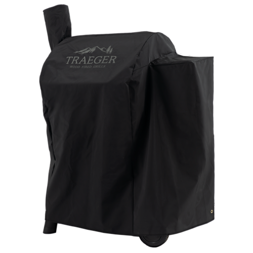 TRAEGER PRO 575 & PRO 22 GRILL COVER - FULL-LENGTH