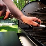 Traeger BBQ Cleaning Brush