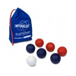 Murbles Standard Ball Travel Bocce Ball Game